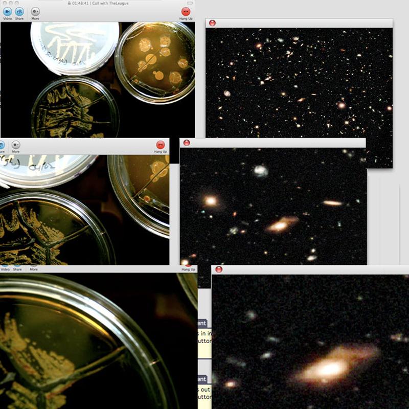 Micro and Macro Universe
